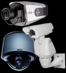 CCTV installation in Long Beach